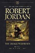 Cover-Bild zu Jordan, Robert: The Dragon Reborn: Book Three of 'the Wheel of Time'