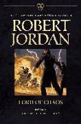 Cover-Bild zu Jordan, Robert: Lord of Chaos: Book Six of 'the Wheel of Time'