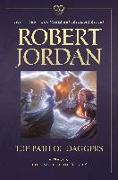 Cover-Bild zu Jordan, Robert: The Path of Daggers: Book Eight of 'The Wheel of Time'