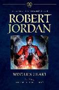 Cover-Bild zu Jordan, Robert: Winter's Heart: Book Nine of the Wheel of Time