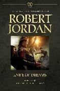 Cover-Bild zu Jordan, Robert: Knife of Dreams: Book Eleven of 'the Wheel of Time'