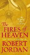 Cover-Bild zu Jordan, Robert: The Fires of Heaven: Book Five of 'the Wheel of Time'