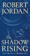Cover-Bild zu Jordan, Robert: The Shadow Rising: Book Four of 'the Wheel of Time'