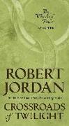 Cover-Bild zu Jordan, Robert: The Wheel of Time 10. Crossroads of Twilight