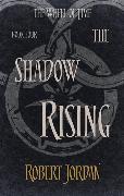 Cover-Bild zu Jordan, Robert: The Shadow Rising