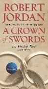 Cover-Bild zu Jordan, Robert: A Crown of Swords: Book Seven of 'the Wheel of Time'