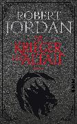 Cover-Bild zu Jordan, Robert: Die Krieger der Altaii