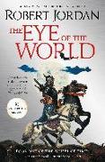 Cover-Bild zu Jordan, Robert: The Eye of the World