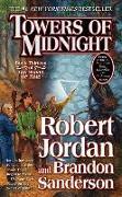 Cover-Bild zu Jordan, Robert: The Wheel of Time 13. Towers of Midnight