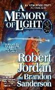 Cover-Bild zu Jordan, Robert: The Wheel of Time 14. A Memory of Light