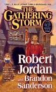 Cover-Bild zu Jordan, Robert: Gathering Storm