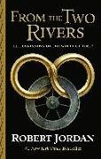 Cover-Bild zu Jordan, Robert: FROM THE 2 RIVERS