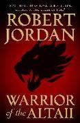 Cover-Bild zu Jordan, Robert: Warrior of the Altaii
