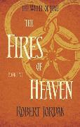 Cover-Bild zu Jordan, Robert: The Fires of Heaven