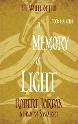 Cover-Bild zu Jordan, Robert: A Memory of Light