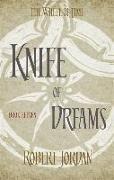 Cover-Bild zu Jordan, Robert: Knife of Dreams