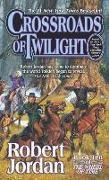 Cover-Bild zu Bd. 10: Crossroads of Twilight - The Wheel of Time
