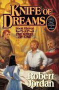 Cover-Bild zu Jordan, Robert: The Wheel of Time 11. Knife of Dreams