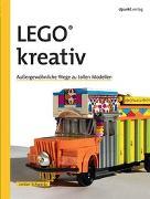 Cover-Bild zu Schwartz, Jordan Robert: LEGO® kreativ