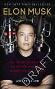 Cover-Bild zu Vance, Ashlee: Elon Musk. and the Quest for a Fantastic Future. Young Reader's Edition