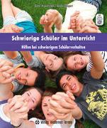 Cover-Bild zu Krowatschek, Dieter: Schwierige Schüler im Unterricht