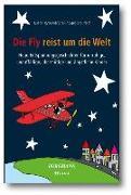 Cover-Bild zu Krowatschek, Dieter: Die Fly reist um die Welt