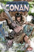 Cover-Bild zu Thomas, Roy: Savage Sword of Conan