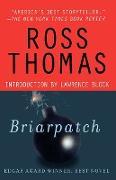 Cover-Bild zu Thomas, Ross: Briarpatch