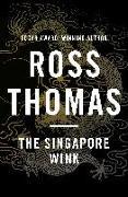 Cover-Bild zu Thomas, Ross: The Singapore Wink
