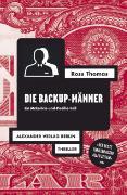 Cover-Bild zu Thomas, Ross: Die Backup-Männer