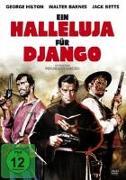 Cover-Bild zu Cooney), George Hilton (Billy 'Rum' (Schausp.): Ein Halleluja für Django