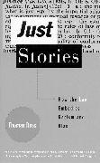 Cover-Bild zu Ross, Thomas: Just Stories