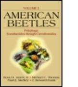 Cover-Bild zu Arnett, JR, Ross H. (Hrsg.): American Beetles, Volume II