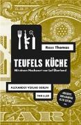 Cover-Bild zu Thomas, Ross: Teufels Küche
