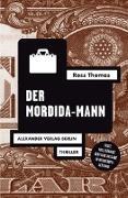 Cover-Bild zu Thomas, Ross: Der Mordida-Mann