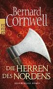 Cover-Bild zu Cornwell, Bernard: Die Herren des Nordens