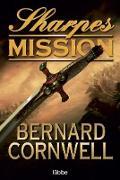Cover-Bild zu Cornwell, Bernard: Sharpes Mission