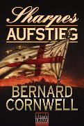 Cover-Bild zu Cornwell, Bernard: Sharpes Aufstieg