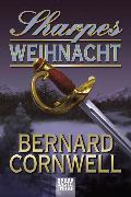 Cover-Bild zu Cornwell, Bernard: Sharpes Weihnacht