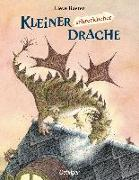 Cover-Bild zu Baeten, Lieve: Kleiner, schrecklicher Drache