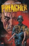 Cover-Bild zu Ennis, Garth: Preacher Book Four