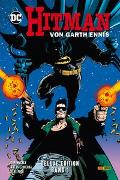 Cover-Bild zu Ennis, Garth: Hitman von Garth Ennis (Deluxe Edition)