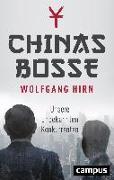 Cover-Bild zu Hirn, Wolfgang: Chinas Bosse