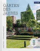 Cover-Bild zu Neubauer, Konstanze: Gärten des Jahres 2021