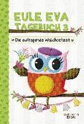 Cover-Bild zu Elliott, Rebecca: Eule Eva Tagebuch 3 - Kinderbücher ab 6-8 Jahre (Erstleser Mädchen)