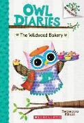 Cover-Bild zu Elliott, Rebecca: The Wildwood Bakery: A Branches Book (Owl Diaries #7), 7