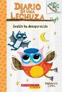 Cover-Bild zu Elliott, Rebecca: Diario de Una Lechuza #6: Gastón Ha Desaparecido (Baxter Is Missing), Volume 6