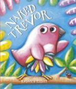 Cover-Bild zu Elliott, Rebecca: Naked Trevor