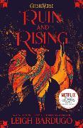 Cover-Bild zu Bardugo, Leigh: Shadow and Bone: Ruin and Rising