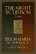 Cover-Bild zu Remarque, Erich Maria: The Night in Lisbon